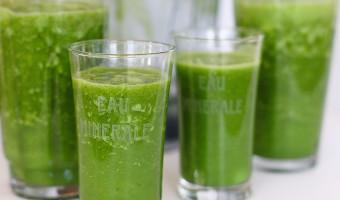 The Multi-Vitamin Shake