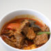 Red Curry Short Ribs in the Instant Pot Pressure Cooker